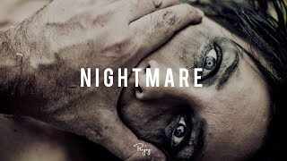 """Nightmare"" - Scary Rap Beat 