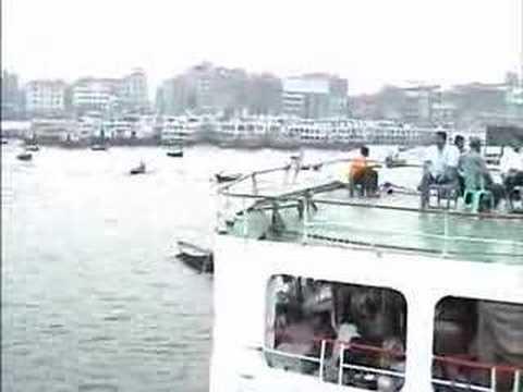 Bangladesh Dhaka Sadarghat