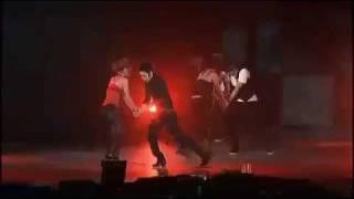 SUPER SHOW 3 DVD | 16. Donghae & Eunhyuk - I Wanna Love You LIVE (SUPER JUNIOR) 111225