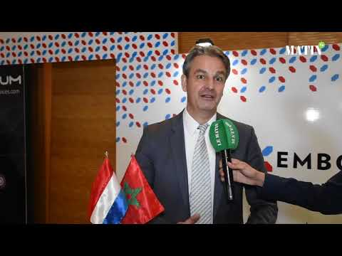 Video : Med-IT 2018 : Les exposants s'expriment