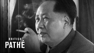 Mao's Communists Take Over China (1949) | A Day That Shook the World