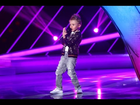 "Mihail: ""Ma ucide ea"". Angel Ionce, la Next Star!"