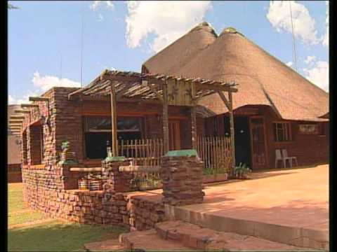 Red Sands Country Lodge by Ontbytsake