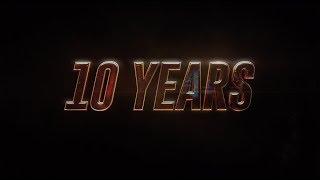 Marvel Studios 10 Years of Fandom