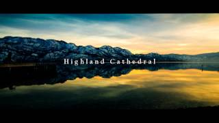 [Wedding Version] Highland Cathedral on pipe organ and bagpipe