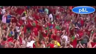 Portugal 1-0 France: Euro 2016 final – as it happened !!!
