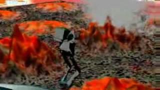 Amon Tobin feat. Portishead::Vjing by VJ Pollux::