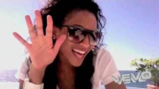 "Ciara - ""Ride"" ft. Ludacris Coming Soon To VEVO"