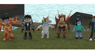 Roblox - Avatar Scaling