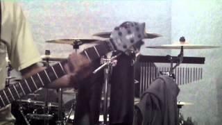 Drum Cover Elang by Dewa - Alfin Duma