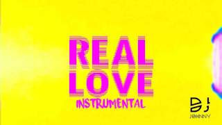 Hillsong   Real Love INSTRUMENTAL By DJ JohnnY   YouTube