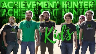Achievement Hunter | Kids