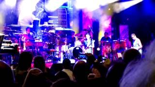 Santana Oye Como Va Live