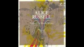 Allice Russell - Hurry on now feat. TM Juke
