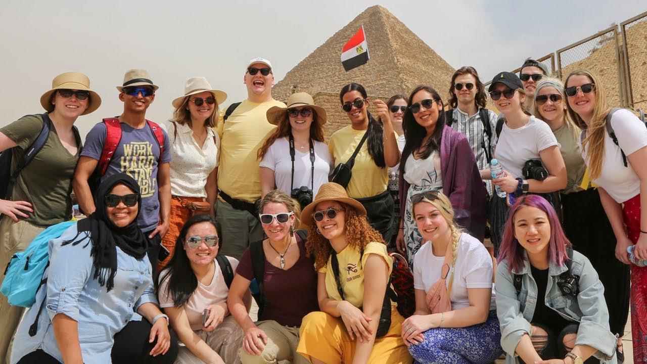 Hospitality 'FAM' Tour: Egypt thumbnail
