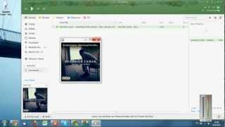 Kendrick Lamar - Swimming Pools FREE DOWNLOAD MP3