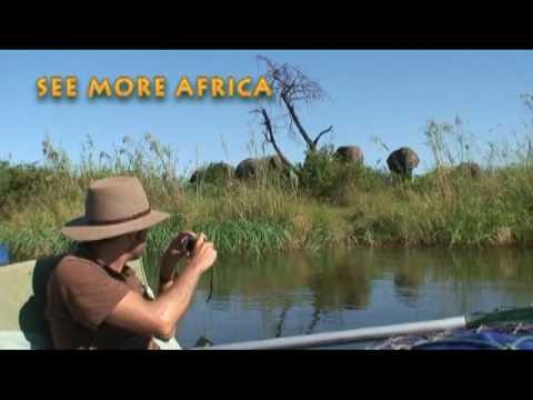 Mama Tembo Tours Canoe Safari Zambezi River Zambia