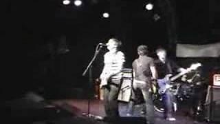 GoodNight City - Tragedy Live @ 12th & Porter 10-05-07