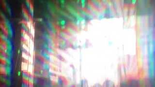 Gramatik Live Through Fractal Glasses