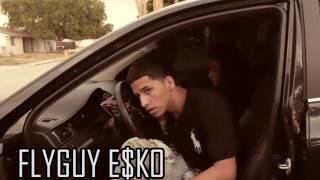 LiL E$KO - RUN UP A CHECK (OFFICIAL VIDEO)