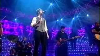 Josh Groban - You Raise me up Last Choir Standing