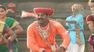 Marathi Devotional Song - Ude Ga Ambe Ude