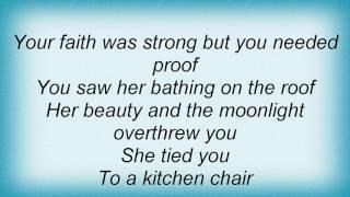 Aled Jones - Hallelujah Lyrics