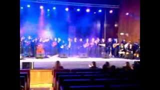 EncantaTuna - Venham Mais Cinco (Zeca Afonso) - III Traçadinho