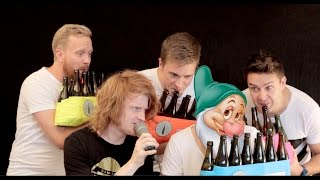 Bottle Boys feat. Thor - Disney HITS on Bottles & Beatbox (Pocahontas, Frozen, Snow White)