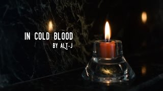 alt-J - In Cold Blood || Cover by Sasha and Nelly