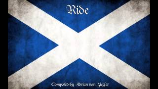 Celtic Music - Ride
