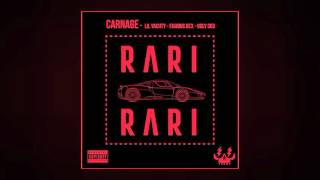 Famous Dex ft. Carnage, Lil Yachty & Ugly God - Rari