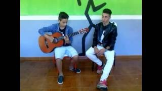 Bola de Cristal - Agir (cover) - César Leandro e André Mousinho