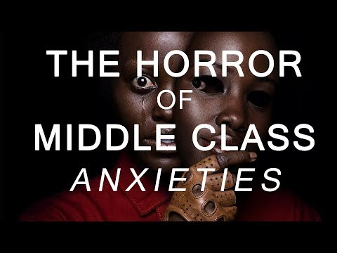 Us: The Horror Of Middle Class Anxieties