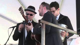 Seth Glier Trio   Love Is A Language   NBFF 2015
