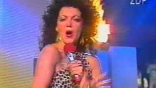 Raggio Di Luna   Comanchero Live @ Peter's Pop Show '85