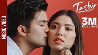 Tasbir - Nisha Kandel, Sanup Paudel ft Pooja Sharma & Aakash Shrestha, Music Video 2019