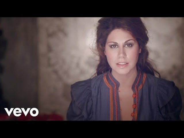 "Video oficial de ""Si no te hubieras ido"" de Tamara"