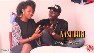 Kelechi Africana - Nasubiri (Official Dance Video) by Ewarriors DK