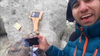 VID Within Attraction Ethnicity on Damavand peak