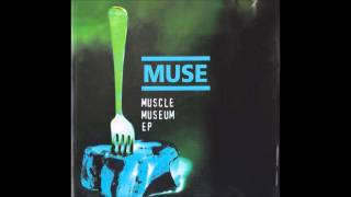 Muscle Museum (Hey you crazy kids!) - Ipswich Big Sunday 2000 - Muse