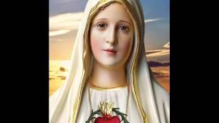 MENSAJE DE LA VIRGEN MARÍA A LA HUMANIDAD...
