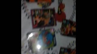 carta de pokemon go