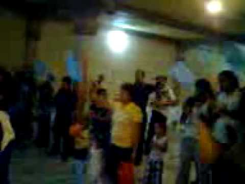 Culto de Jovenes. Luz del Mundo Nicaragua