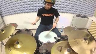 Michele Pantano - Nitro - Baba Jaga - Drum Remix
