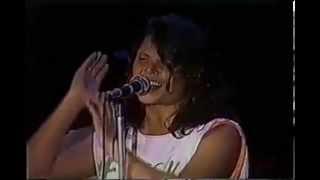 Cássia Eller   -   I Ain't Superstitious   Live