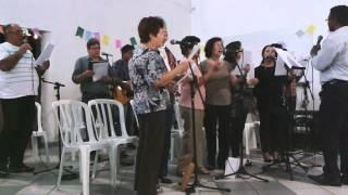 Coral Vozes da Saudade Missa Sertaneja - Lembranças