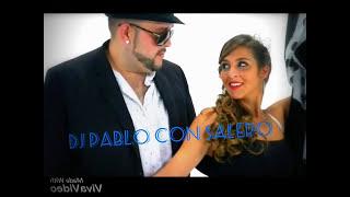 Moncho Chavea Ali Ali o Remix DJ Pablo Con Salero