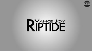 "Vance Joy ""Riptide"" Lyrics [HQ/1080p HD]"