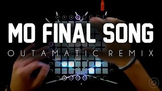 | MØ - Final Song (OutaMatic Remix) | BlaSil Launchpad Cover |